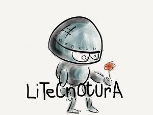 Imagen de 'LiTeCnOtUrA', proyecto de literatura y tecnología