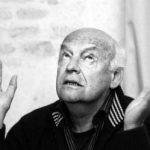 Eduardo Galeano (Imagen tomada del Blog Mutuas Palabras)