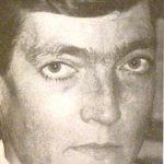 Retrato de Julio Cortázar (Imagen tomada de Wikipedia)