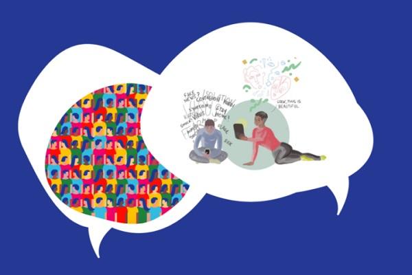 Imagen del cartel del Día Internacional de los Museos. ICOM