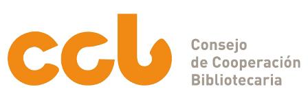 Imagen logo Consejo de Cooperación Bibliotecaria