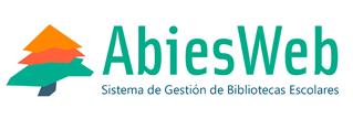 Imagen logo del Sistema de Gestión de Bibliotecas Escolares