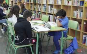 Imagen video 1. CEIP Milladoiro (Malpica, A Coruña)