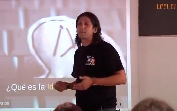Imagen video 1. Identidad digital