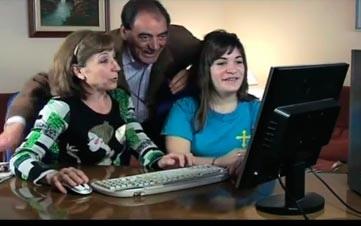 Imagen video 1. Navega con tus hijos
