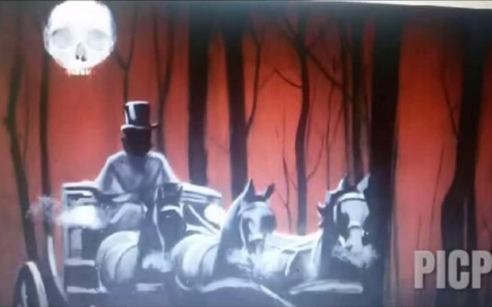 Imagen del video de 'Drácula'