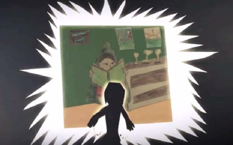 Imagen del video 'La historia interminable'