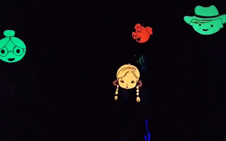 Imagen del video '¡Qué asco de bichos! El Cocodrilo Enorme'