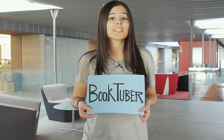 Imagen video Crece leyendo conmigo Más que lectores
