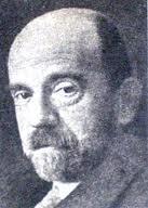 Imagen de Pío Baroja